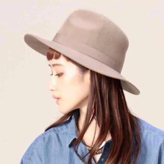 BEAUTY&YOUTH UNITED ARROWS - BEAUTY & YOUTH UNITED ARROWS ハット