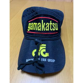ガマカツ(がまかつ)の陽一さん様専用★gamakatsuキャップ3つ★(キャップ)