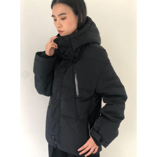 TODAYFUL - T01289/TODAYFULHoodie Down Jacket 38