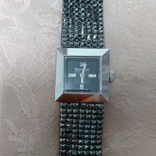 スワロフスキー(SWAROVSKI)のクリスマス お値下げ‼️スワロフスキー 時計(腕時計)