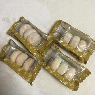 ポルボロン4袋(菓子/デザート)