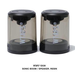 ダブルタップス(W)taps)の19AW WTAPS SONIC BOOM / SPEAKER . RESIN (その他)