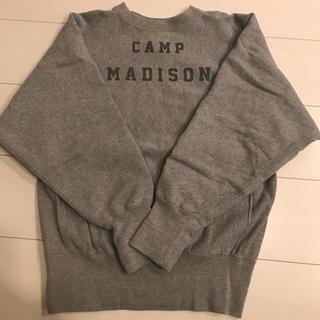 MADISONBLUE - マディソンブルー  スウェット