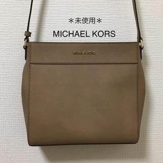 Michael Kors - マイケルコース 斜め掛けショルダーバッグ
