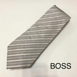 HUGO BOSS - ボス ネクタイ 【 BOSS 】