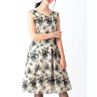TOCCA -  TOCCA 【洗える!】GARBERA ERUBIZE ドレス 0サイズ