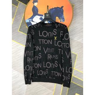 ルイヴィトン(LOUIS VUITTON)のルイヴィトン セーター ニット(ニット/セーター)