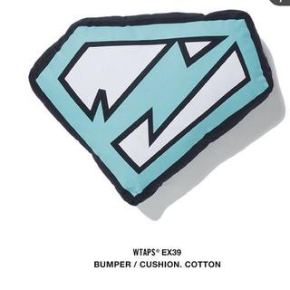 ダブルタップス(W)taps)の3色セット WTAPS BUMPER / CUSHION . COTTON (その他)