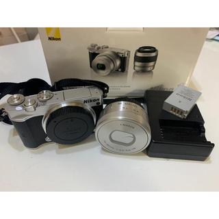 Nikon - ☺︎12/13まで限定価格☺︎Nikon1 J5 ミラーレス一眼