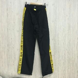 人気品 FR2 Line easy pants ラインイージーパンツ(カジュアルパンツ)
