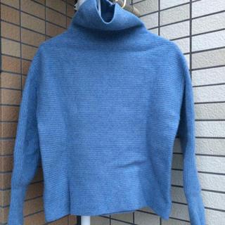 STUNNING LURE - スタニングルアー  タートルネックセーター