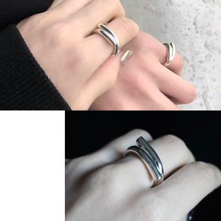 krm    CROSS SILVER RING(リング(指輪))