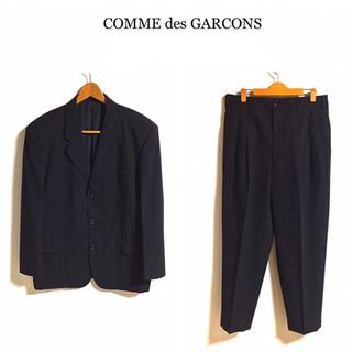 COMME des GARCONS - COMME des GARCONS セットアップ