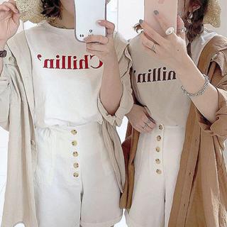 RETRO GIRL - レトロガール Tシャツ
