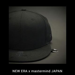 マスターマインドジャパン(mastermind JAPAN)のNEW ERA MASTER MIND JAPAN 59FIFTY BB Cap(キャップ)