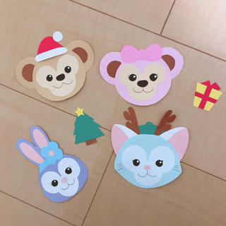 Disney - クリスマス セット