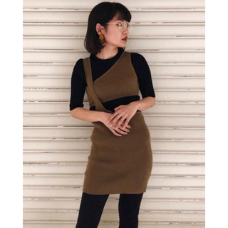 SLY - SLY セットアップ ワンピース
