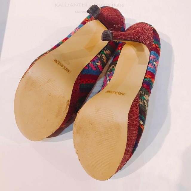 オープントゥサンダル レディースの靴/シューズ(サンダル)の商品写真