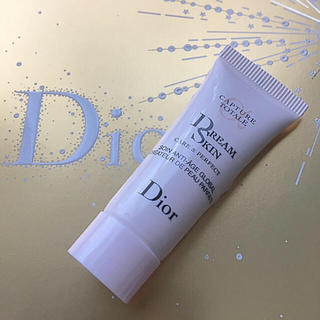 Christian Dior - Dior ¥3,000相当 カプチュールトータル ドリームスキン サンプル