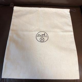 Hermes - エルメス 保存袋 バーキン25 保存袋 新品未使用