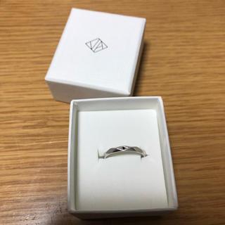 ヴァンドームアオヤマ(Vendome Aoyama)のva ヴァンドーム青山 リング 指輪(リング(指輪))