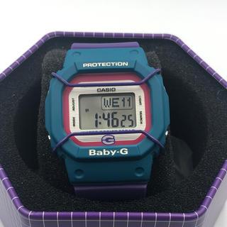 ベビージー(Baby-G)のベビージー25周年モデル腕時計11500クリスマスプレゼントに最適(腕時計)
