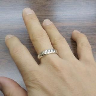 メキシカンリング 925刻印あり 20号(リング(指輪))