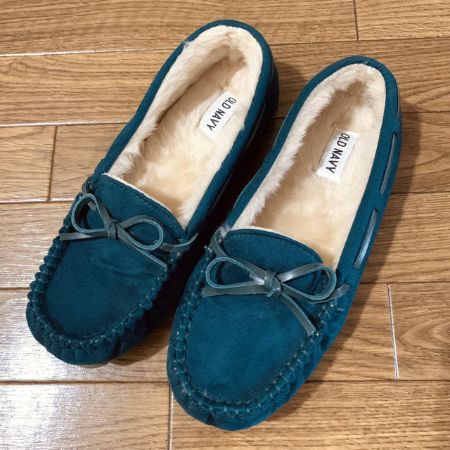 Old Navy(オールドネイビー)のOLD NAVY モカシン レディースの靴/シューズ(スリッポン/モカシン)の商品写真