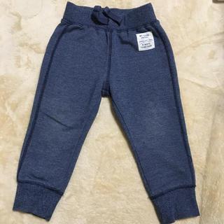 西松屋 - 西松屋 暖か素材 パンツ