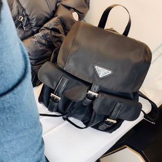 PRADA - PRADA プラダ 大人気 リュック 美品 バッグパック