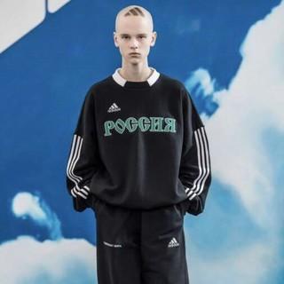adidas - Gosha Rubchinskiy × adidas スウェット XS