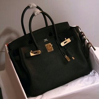 Hermes - ハンドバッグ バーキン エルメス