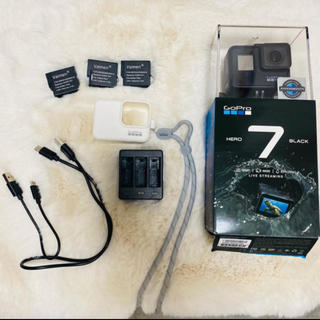 GoPro - Gopro Hero7 Black