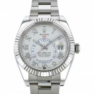スカイドゥエラー 326939 メンズ 腕時計