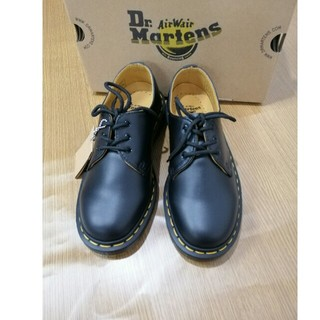 Dr.Martens - UK5 Dr.Martens ドクターマーチン 1461 3ホール ブラック