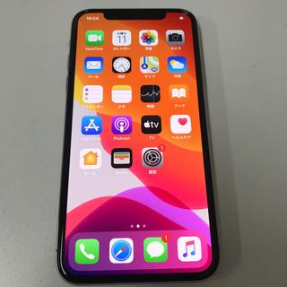 iPhone - iPhoneX 256GB 55763