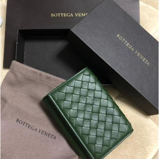 Bottega Veneta - ボッテガヴェネタ  財布 折りたたみ財布