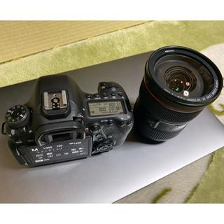 Canon - 新品同様 6D mark II レンズセット