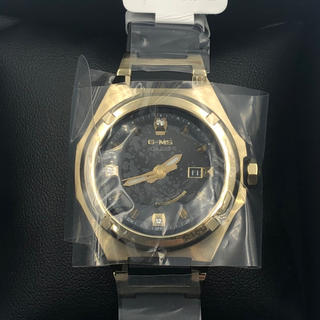ベビージー(Baby-G)のベビージー藤井萩花着用モデル腕時計43000クリスマスプレゼントに最適(腕時計)