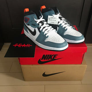 FACETASM - 【送料無料】NIKE AIR JORDAN 1 MID FEARLESS