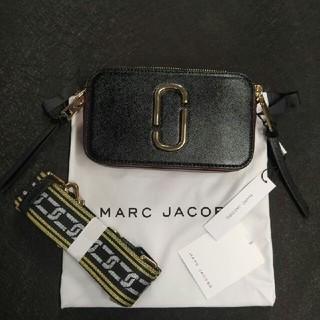 MARC JACOBS - マークジェイコブス ショルダーバッグ カメラバッグ