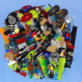 Lego - レゴ LEGO まとめ売り 中古品 送料込み クリスマスプレゼントに