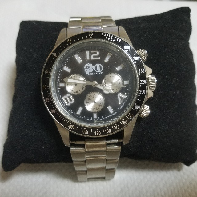 スーパーコピー 時計 店舗千葉 、 NESTA BRAND - NESTA 腕時計の通販 by まいちやん's shop