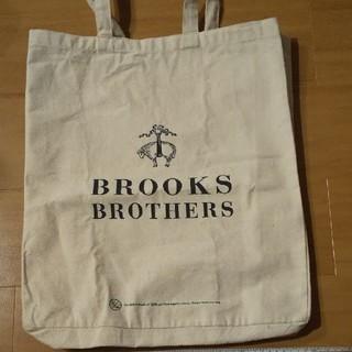 ブルックスブラザース(Brooks Brothers)のBrooks Brothers トートバッグ(中古)(トートバッグ)