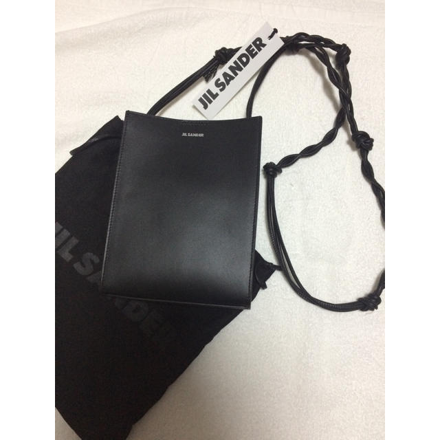 Jil Sander(ジルサンダー)のJIL SANDER タングル ショルダーバッグ レディースのバッグ(ショルダーバッグ)の商品写真