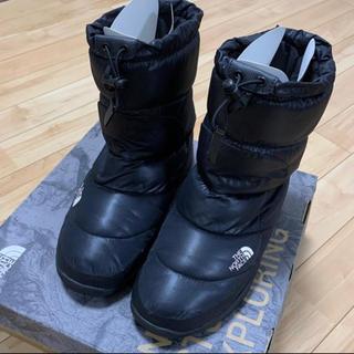 THE NORTH FACE - North Face ノースフェイス ブーツ 美品 正規品 28cm UK9
