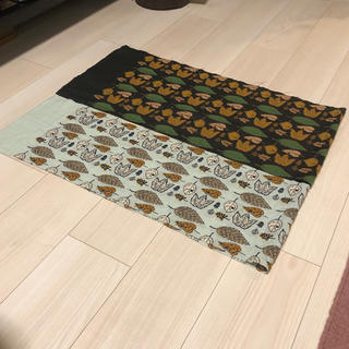 mina perhonen - ミナペルホネン winter flags(現品)お得@8