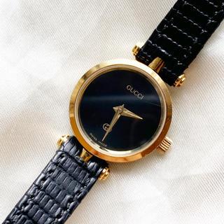 Gucci - 良品 大人気!グッチ!レディース腕時計