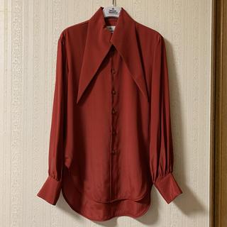 Vivienne Westwood - Vivienne Westwood ハリスシャツ