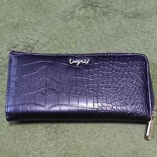 アングリッド(Ungrid)のUngrid アングリッド 長財布(財布)